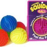 Aerobie Squidgie Ball - Dark Blue
