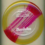 Tie-Dye Champion Daedalus - #05, 172