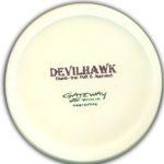 Devil Hawk, Proto - White RFF, 172