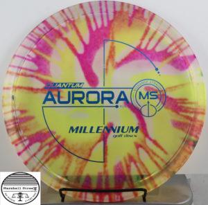 Tie-Dye Q Aurora MS