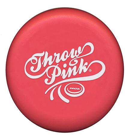 DX Aviar P&A, 2018 Throw Pink