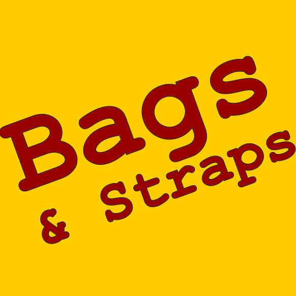 Bags and Straps