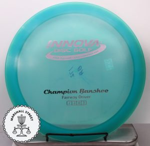 Champion Banshee