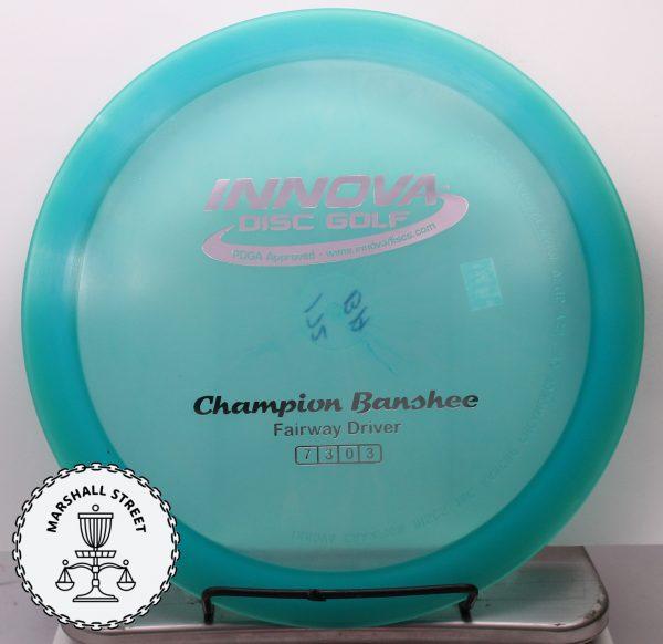 Champion Banshee