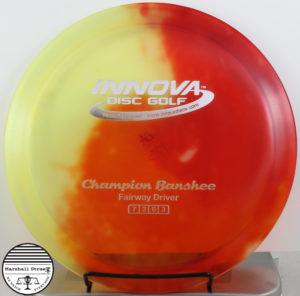 Tie-Dye Champion Banshee