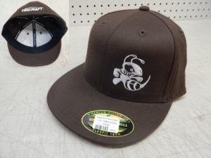 Buzzz 210 Fitted Flexfit Hat