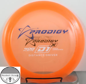 X-Out Prodigy D1, 400