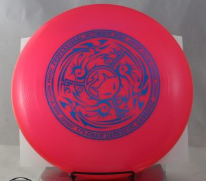 Daredevil Ultimate Disc