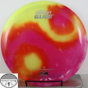 Tie-Dye Z Glide