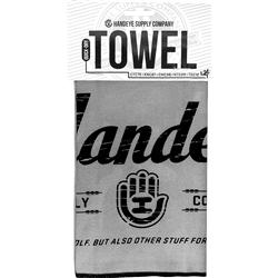 HandEye Supply Quick Dry Towel