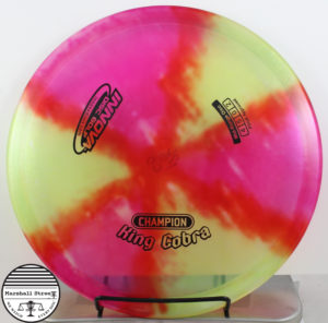 Tie-Dye Champion King Cobra