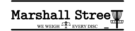 Marshall Street Disc Golf