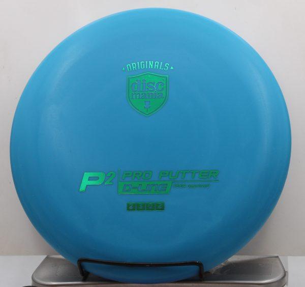 D-Line P2