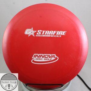 GStar Starfire