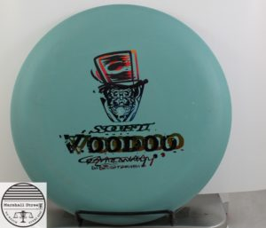 X-Out Soft Voodoo