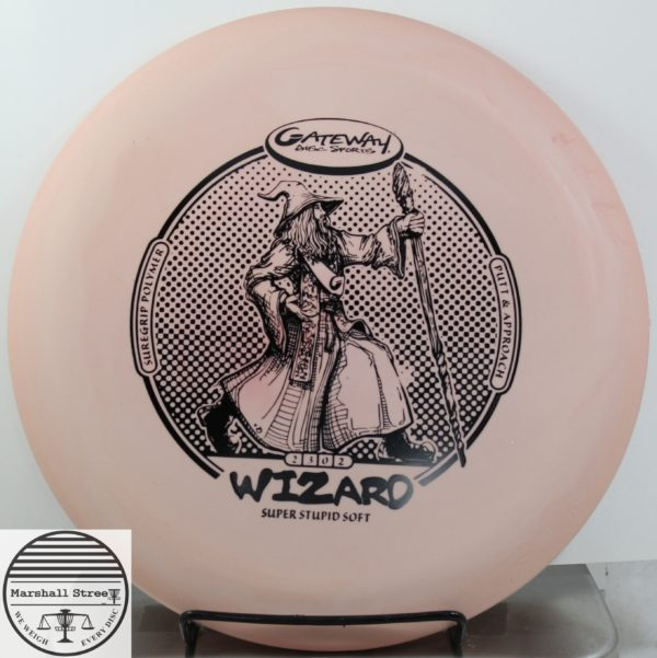 X-Out Super Stupid Soft Wizard