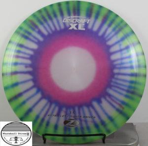 Tie-Dye Z XL