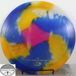 Tie-Dye Z XS
