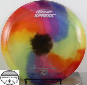 Tie-Dye Z Xpress