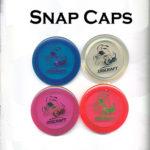 Buzzz Snap Cap, Micro Mini - Purple