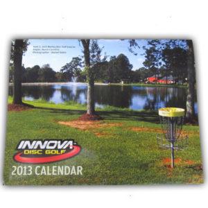 Innova 2013 Calendar