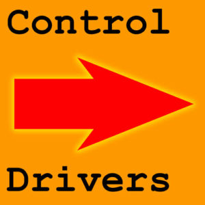 Control Drivers