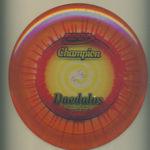 Tie-Dye Champion Daedalus - #07, 172