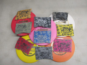 Dynamic Discs Dirt Bag