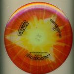 Tie-Dye Blizzard Dominator - #04, 160