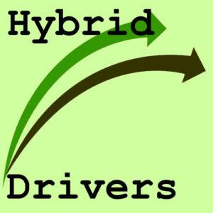 Hybrid Drivers