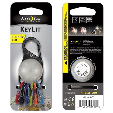 Key Lit LED