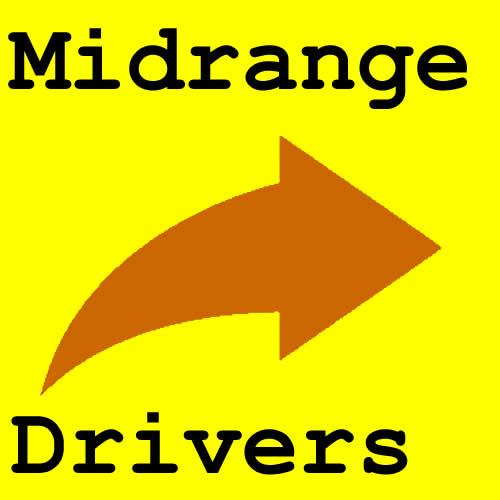 Midrange Drivers