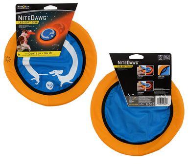 NiteDawg LED Soft Disc
