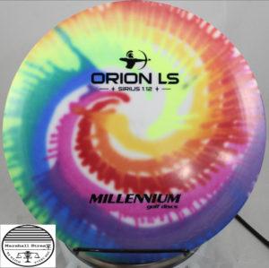 Tie-Dye Sirius Orion LS