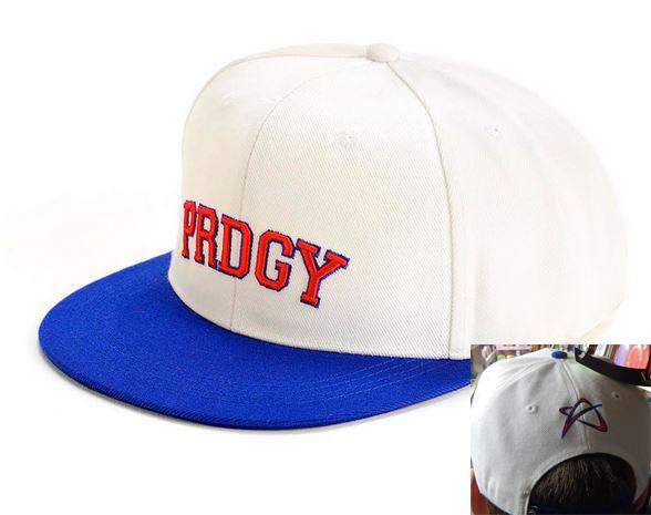 Prodigy Prdgy Adjustable Hat