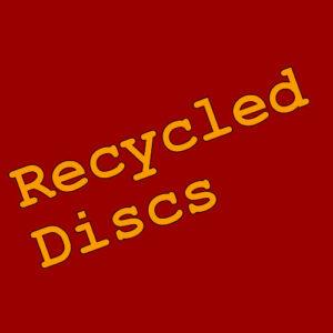 Recycled Discs