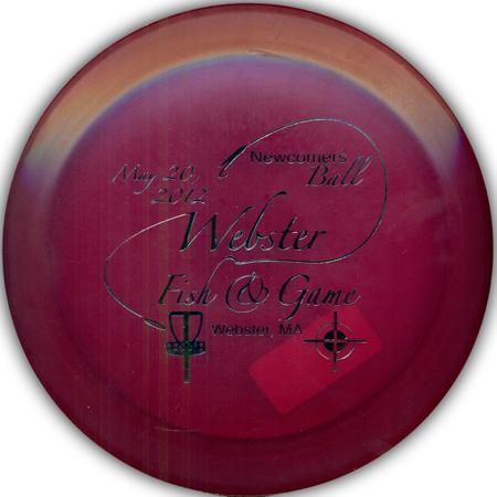 Champion Vulcan, Newcomers 2012