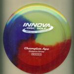 Tie-Dye Champion Ape - #01, 169