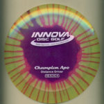 Tie-Dye Champion Ape - #03, 169