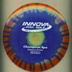 Tie-Dye Champion Ape - #06, 167