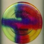 Tie-Dye Champion Colossus - #02, 170