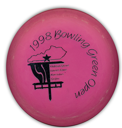 DX Eagle, 98 Bowling Green Open