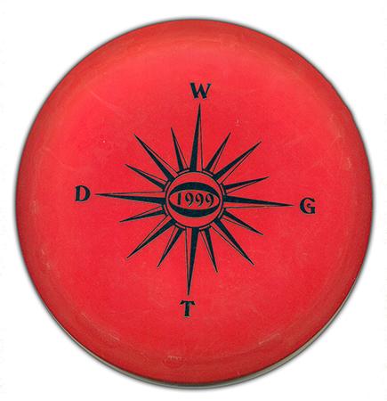 DX Eagle, 1999 WTDG