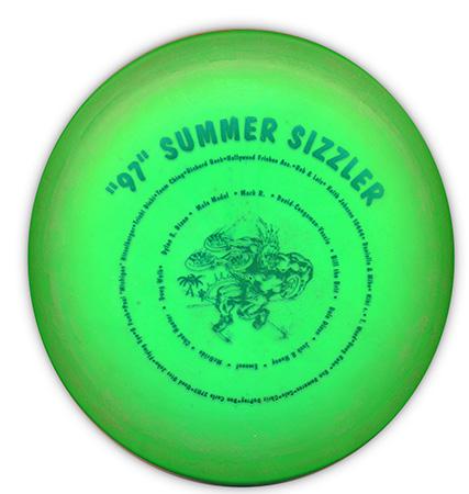 DX Gazelle, 1997 Summer Sizzler