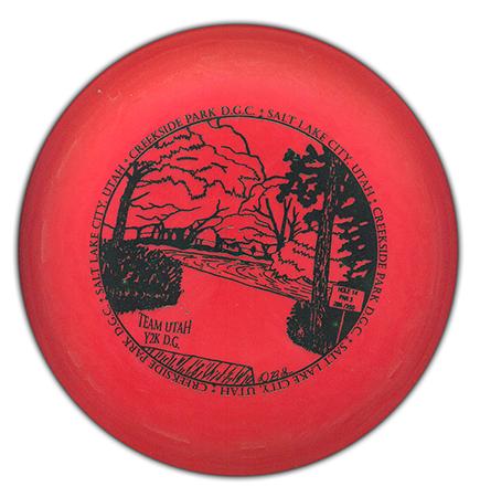 DX Gazelle, 2000 Creekside