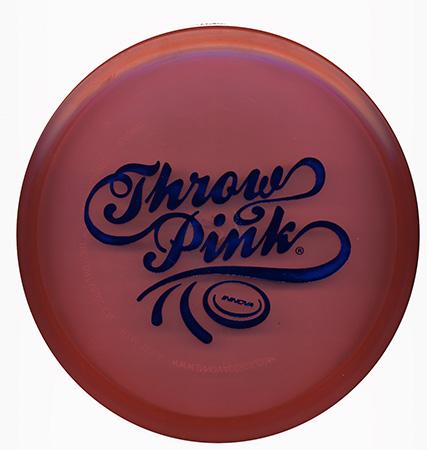 Champion Panther, 2018 Throw P