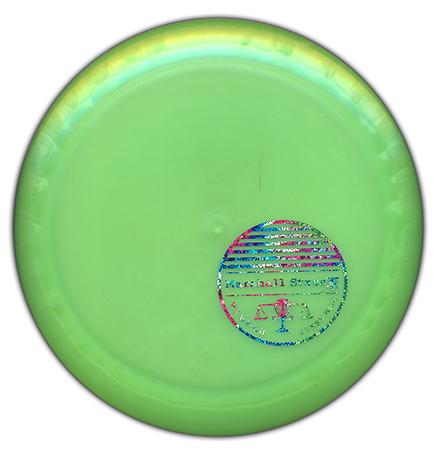 Tournament World, MSt Stamp