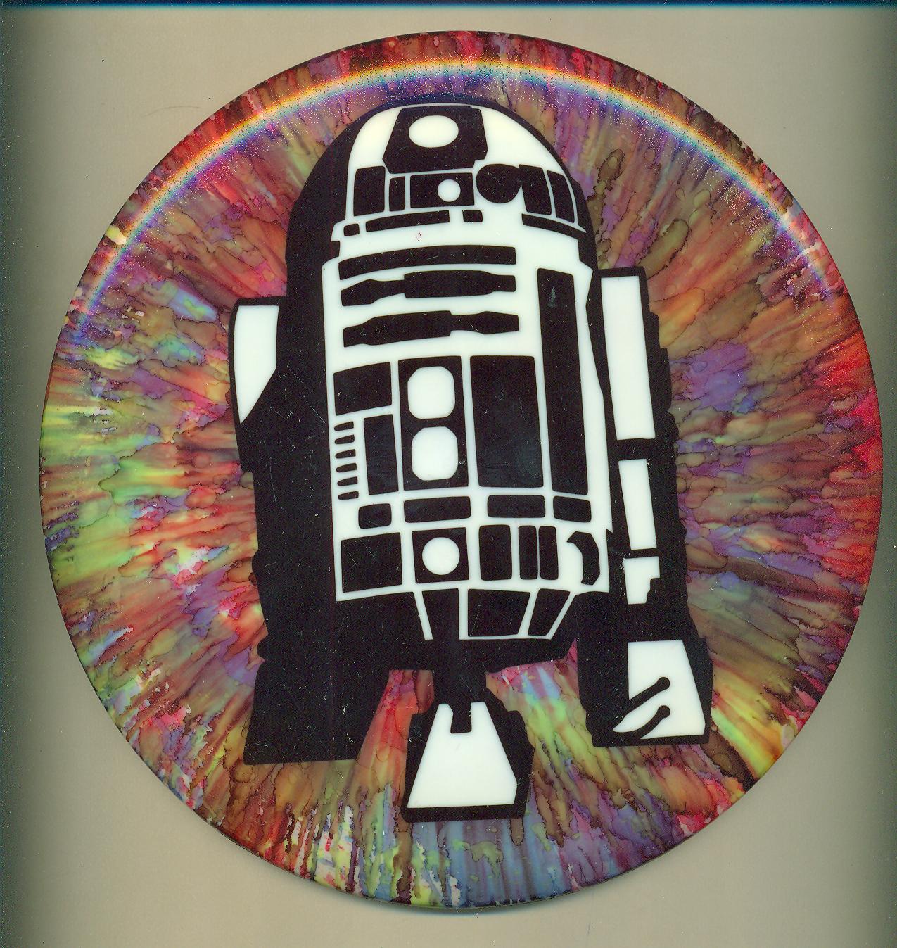 Star Boss, R2D2