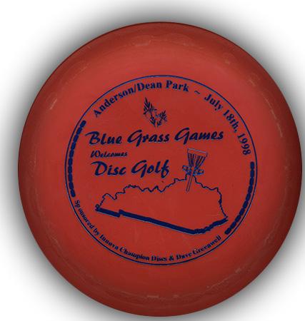 DX Eagle, 98 Blue Grass Games