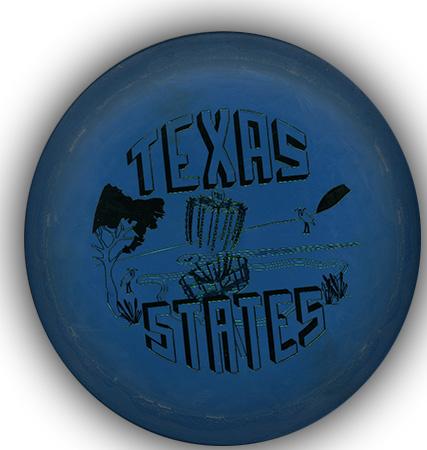 DX Eagle, 1998 Texas States